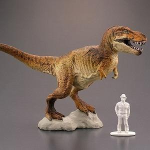 羽毛 ティラノサウルス