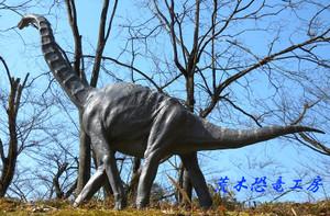 Brachiosaurus201707mt