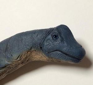 月村さんのサウロポセイドン: カズやんの恐竜模型徒然草